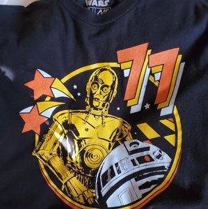 Tops - 🤑 3 for $15 Official Star Wars Tee